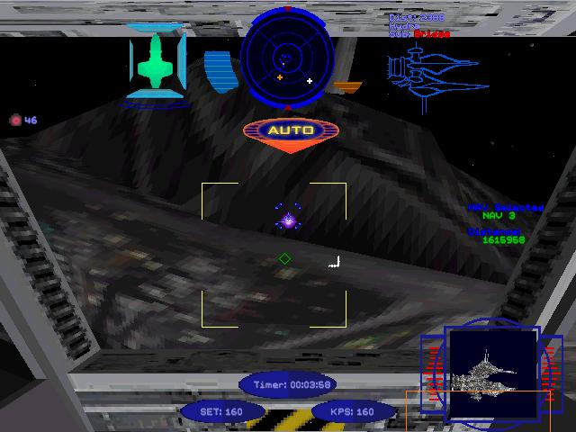 Blog posts blackforge for Wing commander prophecy