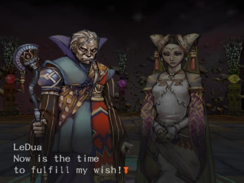 Wizardry: Tale of the Forsaken Land Part #35 - Chapter 11-3: Bu'Shin