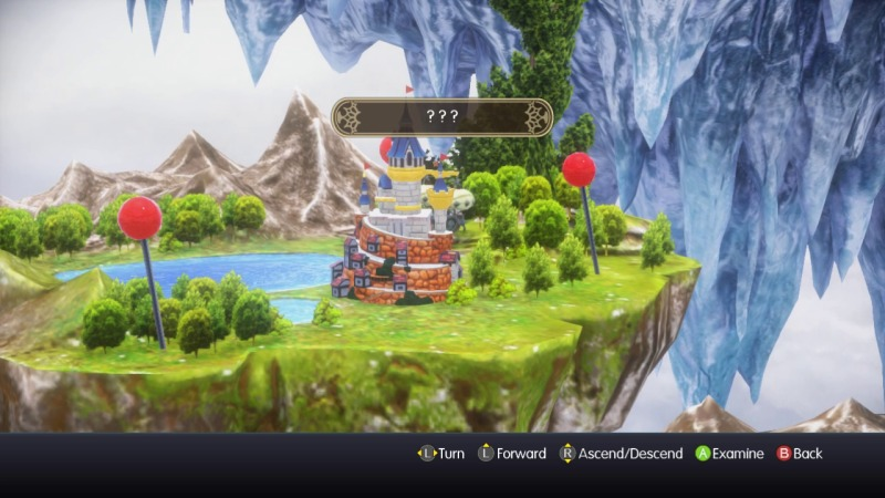 World of Final Fantasy: Maxima Edition Part #46 - Update