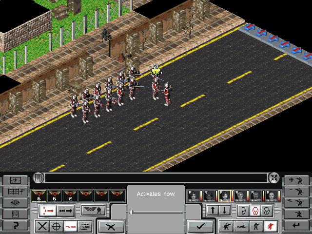 X-COM: Apocalypse - Update 2