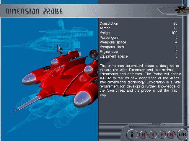 X-COM: Apocalypse - Update 21