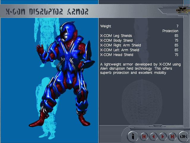 X-COM: Apocalypse - Update 29
