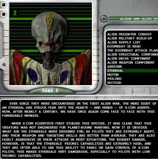 X-COM: Apocalypse - Update 53