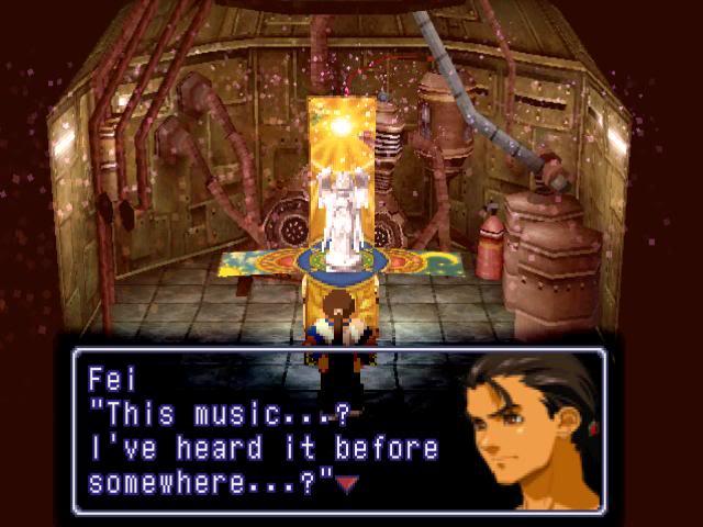 Solaris Music Box Foreshadowy Music Box