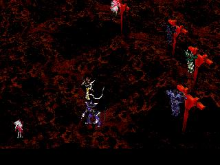 Xenogears Part #35 - Elly at Golgoda